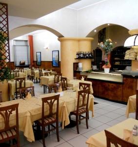 Ristorante Pizzeria La Ruota Gallarate  - Locale 3