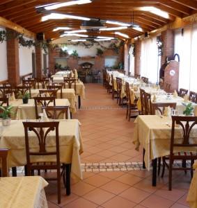 Ristorante Pizzeria La Ruota Gallarate  - Locale 5